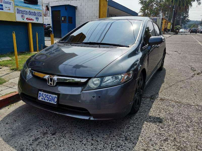 Honda Civic 2009 - 138000 km