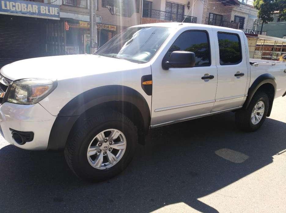 Ford Ranger 2011 - 140000 km