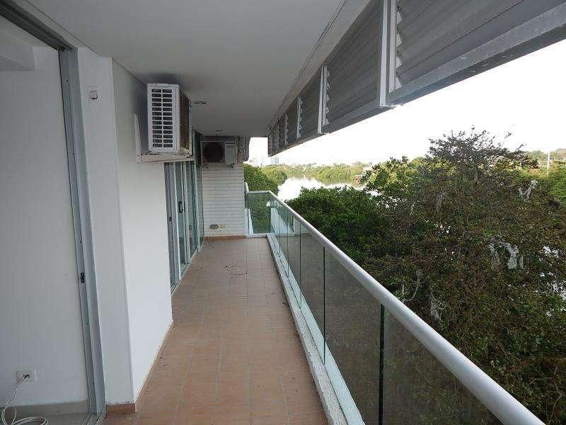 Apartamento En Arriendo En Cartagena Marbella Cod. ABARE81038