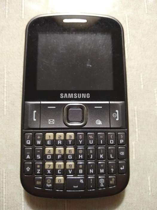 Celular Samsung Ch@t 222