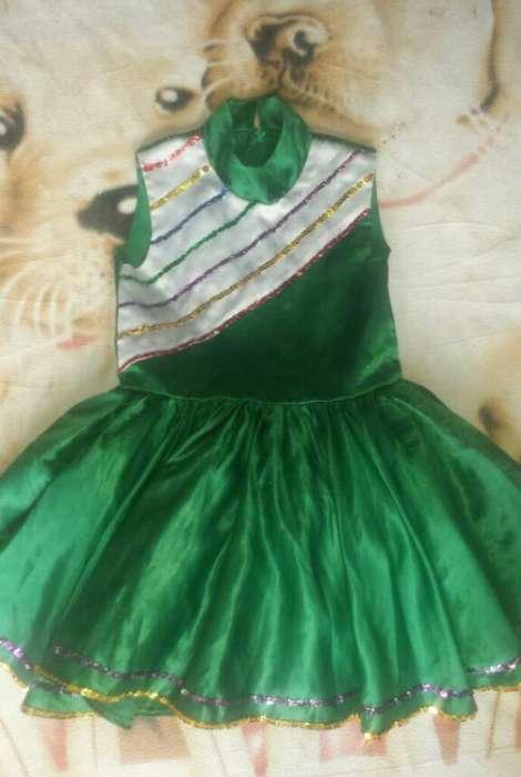 Vendo Disfraz de Bailarina # 4