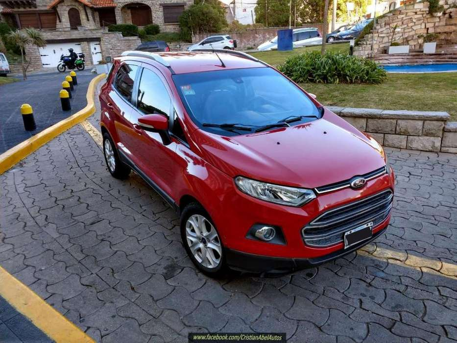<strong>ford</strong> Ecosport 2013 - 104000 km