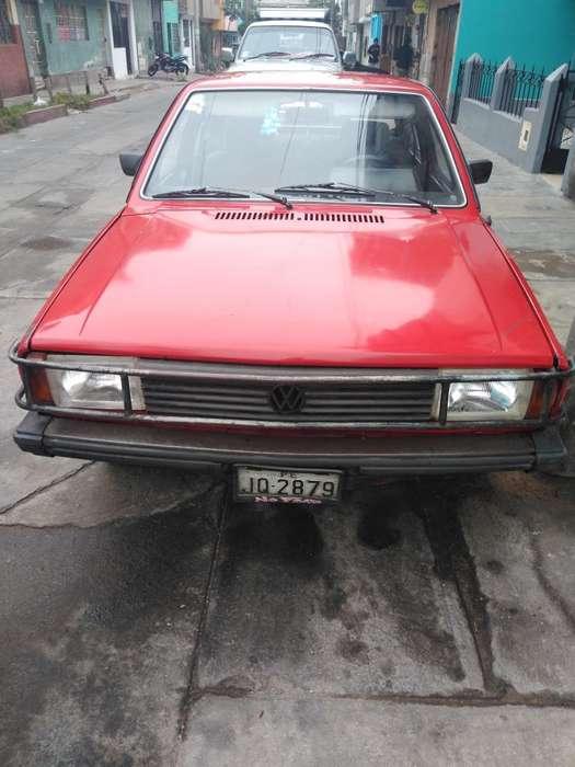 Volkswagen Otro 1986 - 50000 km