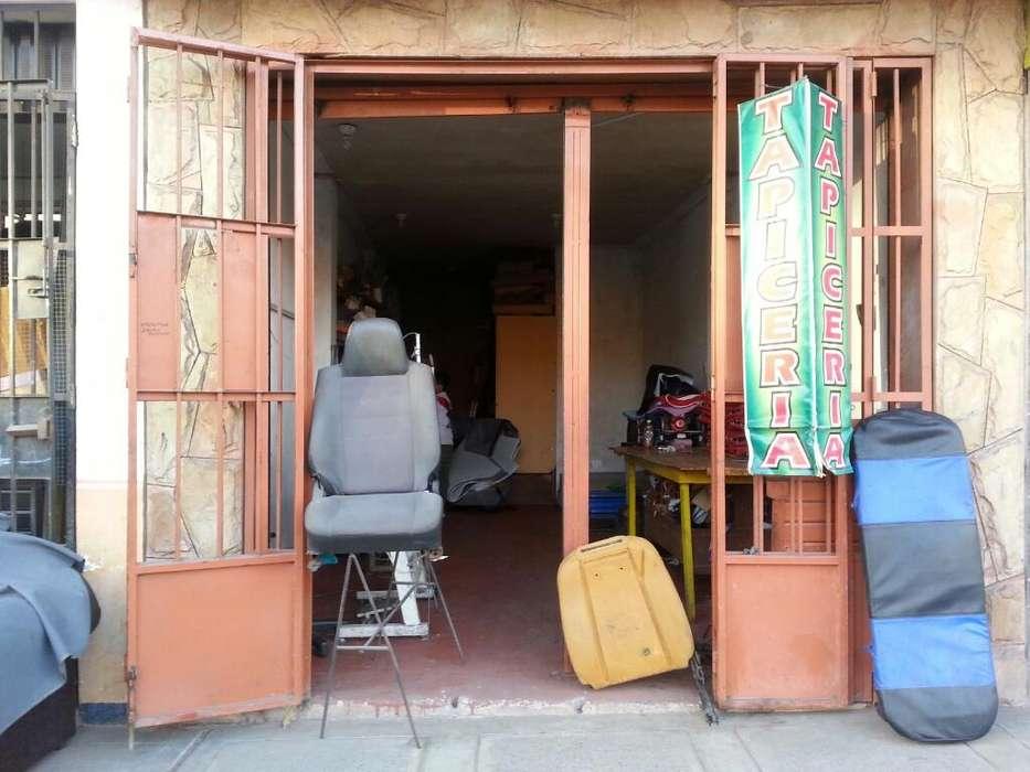 Trabajo de Tapiceria Automotriz en Tacna
