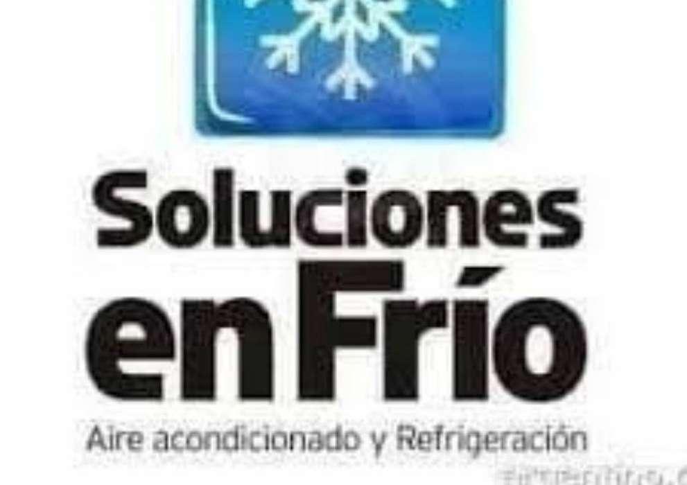 Aires Y Neveras