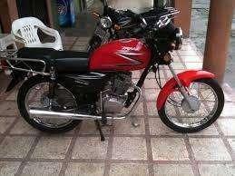TRAXX URBAN 150CC