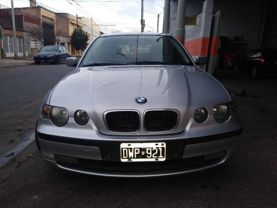 <strong>bmw</strong> Serie 3 2001 - 114000 km
