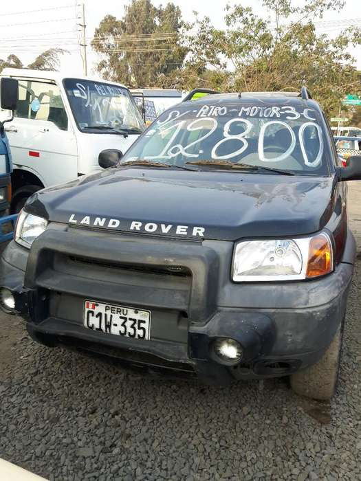 Land <strong>rover</strong> Freelander 1998 - 100 km