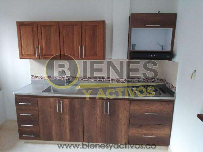 Se renta Apartamento en Envigado - wasi_1334103