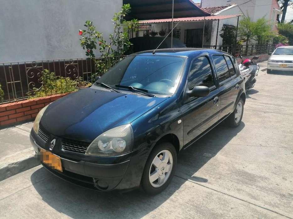Renault Clio  2005 - 134000 km