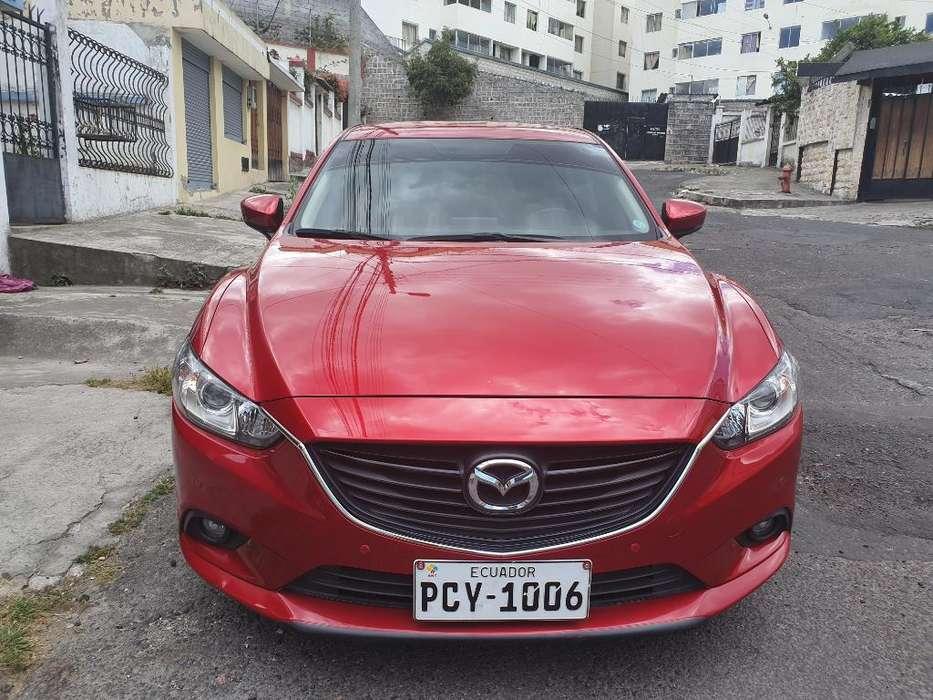 Mazda Mazda 6 2018 - 40000 km