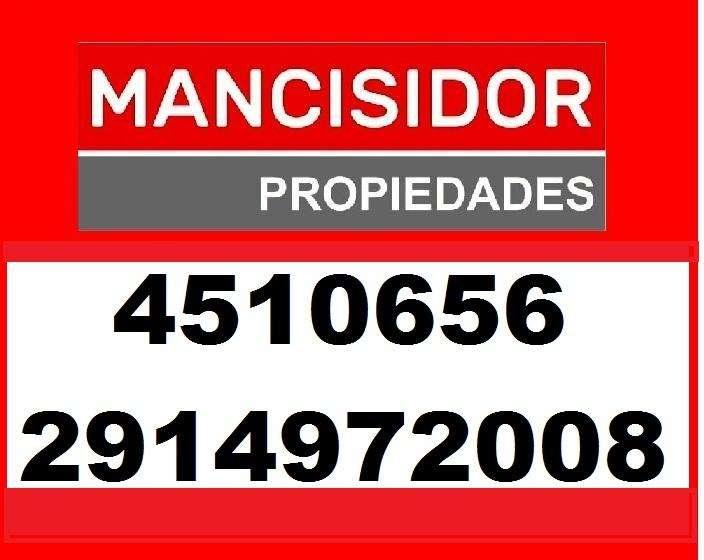 *MANCISIDOR PROP* ALQUILERES DISPONIBLES !!