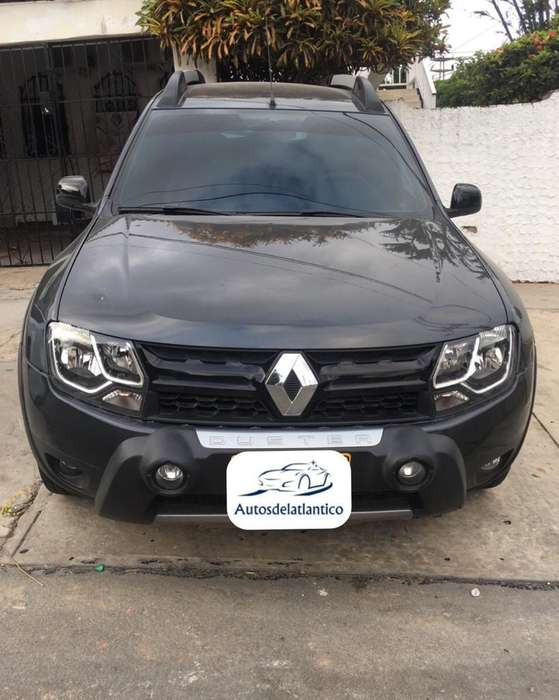 <strong>renault</strong> Duster 2018 - 33000 km