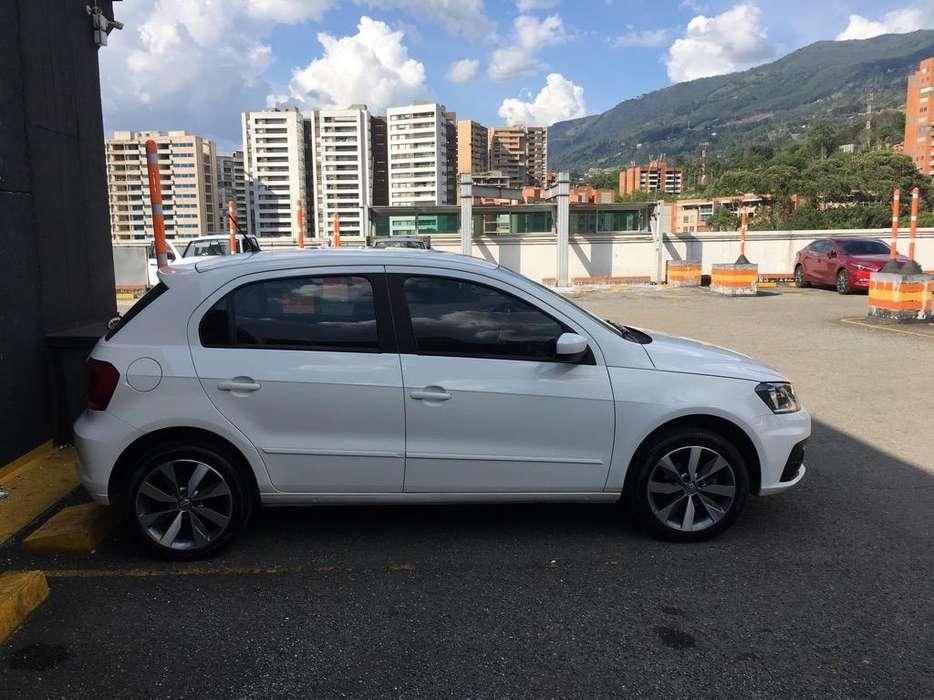 Volkswagen Gol 2018 - 20000 km