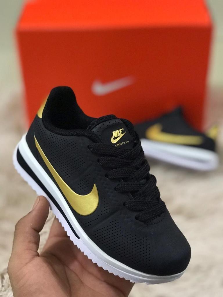 Guayaquil Zapatos Nike Niños Cortez Para b67gfy
