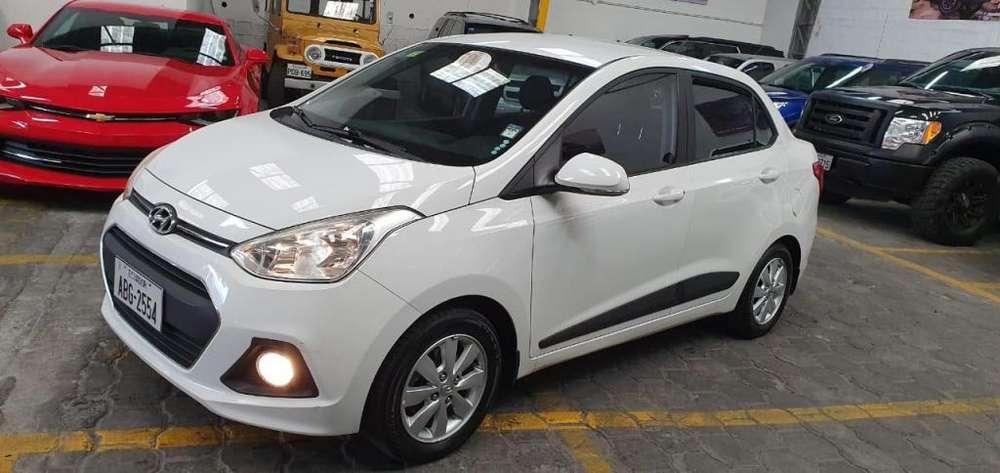 Hyundai Gran I10 2015 - 27000 km
