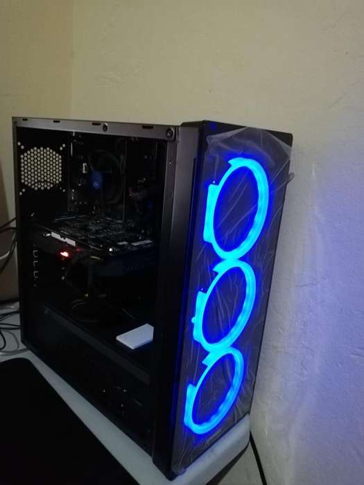 PC GAMING NITIDA