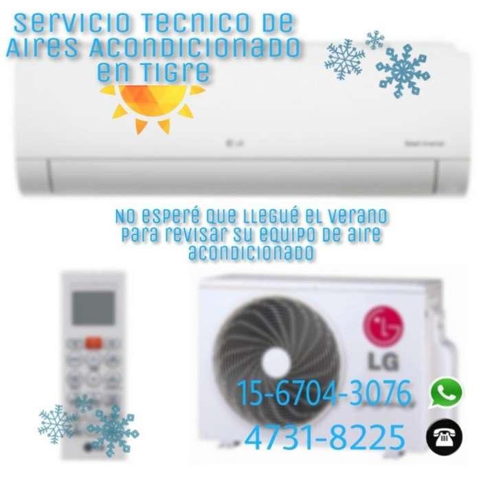 Servicio Tecnico de Lavarropas Y Aires