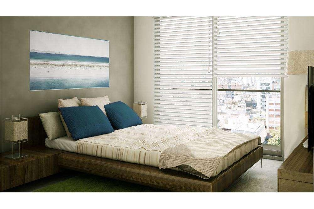 Departamento en venta 1 dormitorio San Nicolas