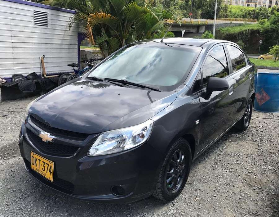 Chevrolet Sail 2013 - 67000 km