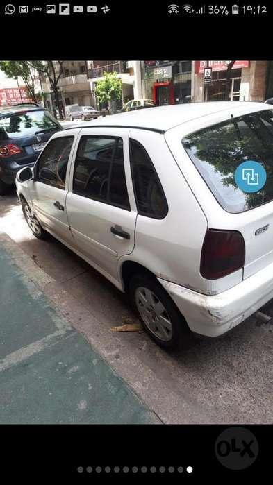 Volkswagen Gol 1998 - 198000 km
