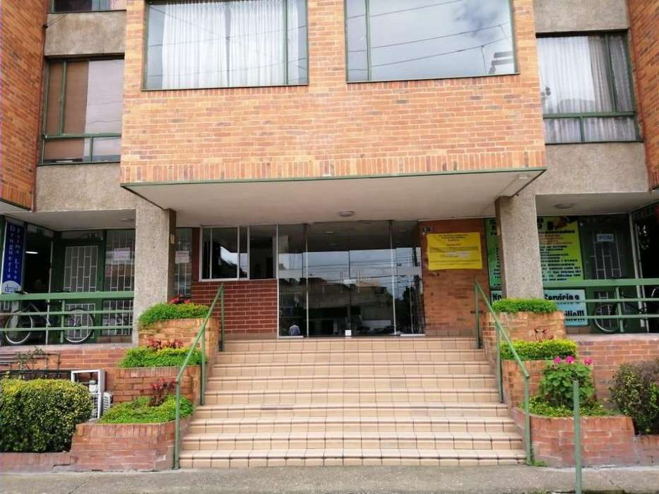 Venta de apartamento en Barrio Orquídeas (Usaquén) - wasi_1225074
