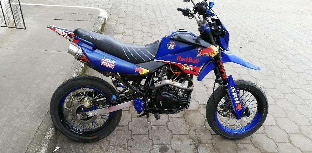 Ractor 275cc 2012