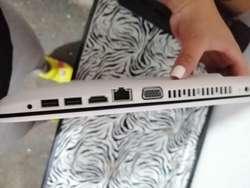Vendo Hp Laptop 14-bs008la