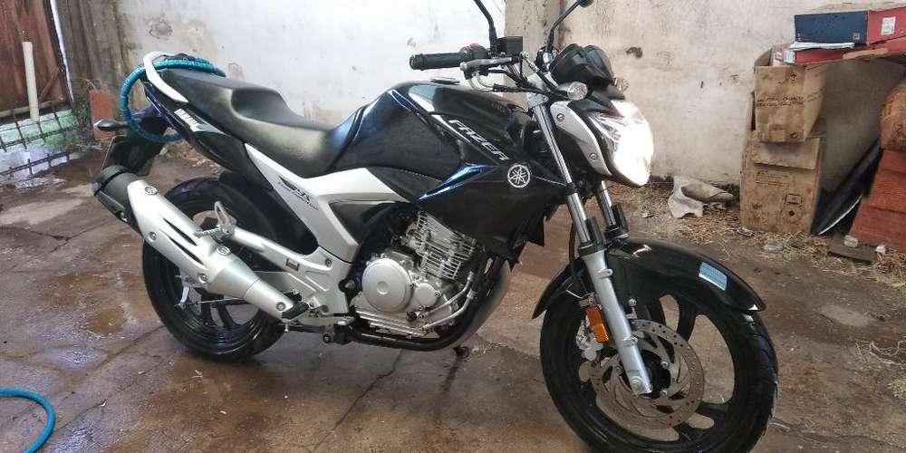 Vendo Yamaha Fazer 250 Muy Buena