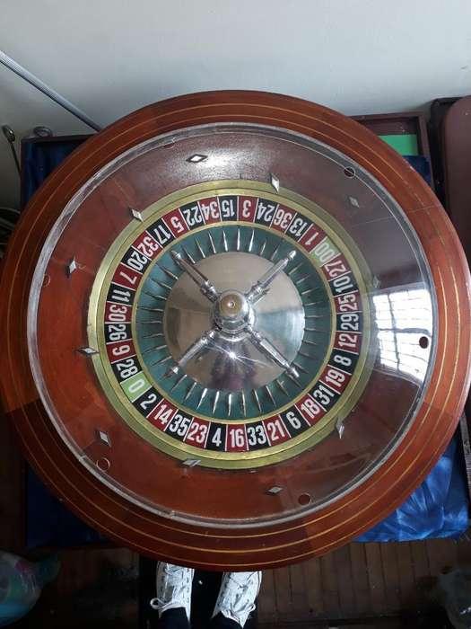 Ruletas de Casino