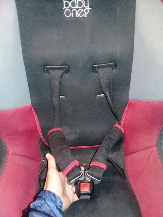 Sillita Baby One Impecable