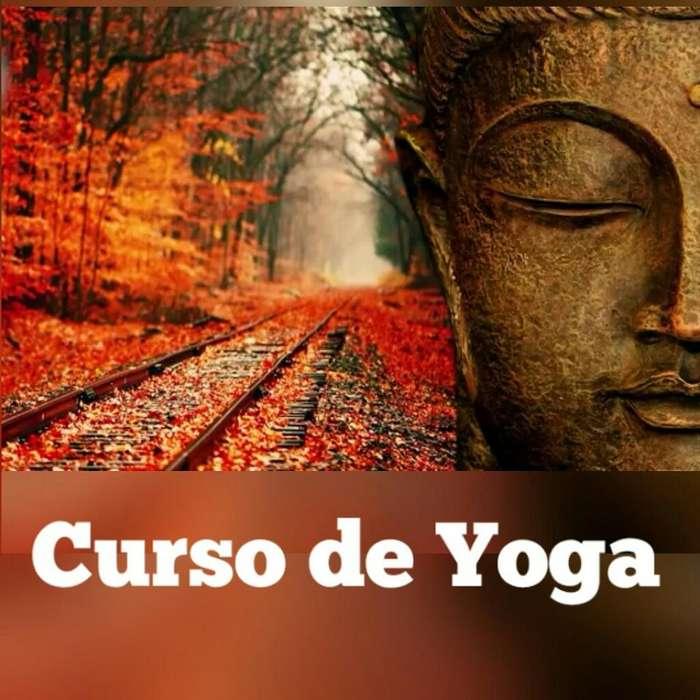 Instructorado de Yoga Web