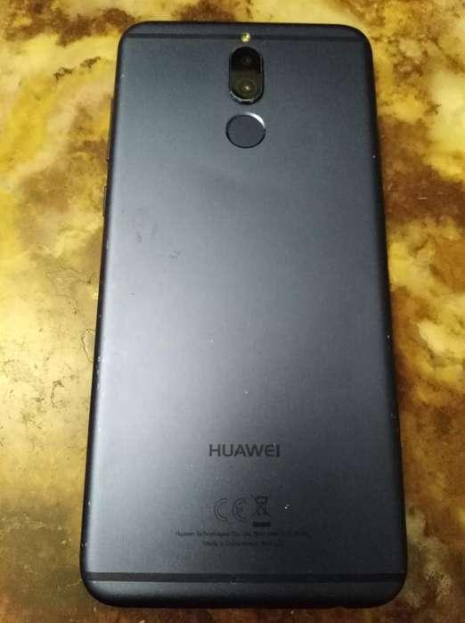 Celular Huawei Mate 10 Lite Libre