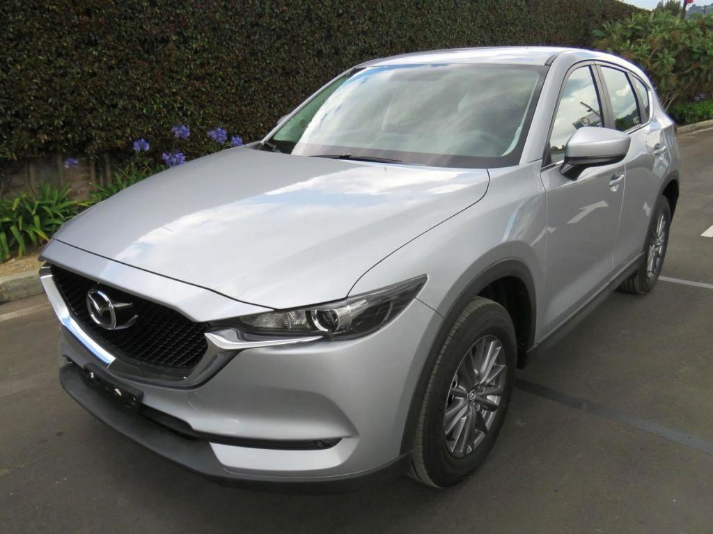 Mazda CX5 2.0 Touring