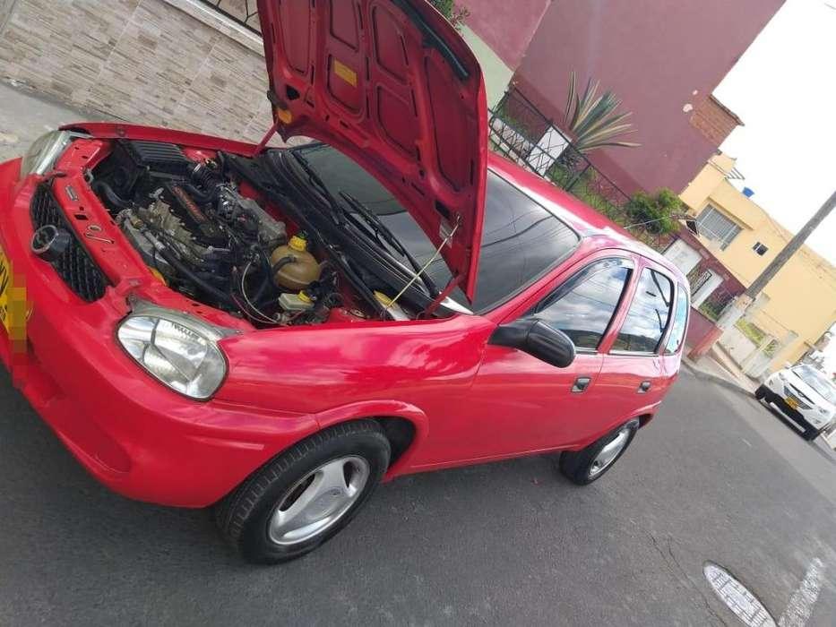 Chevrolet Corsa 4 Ptas. 2007 - 125800 km