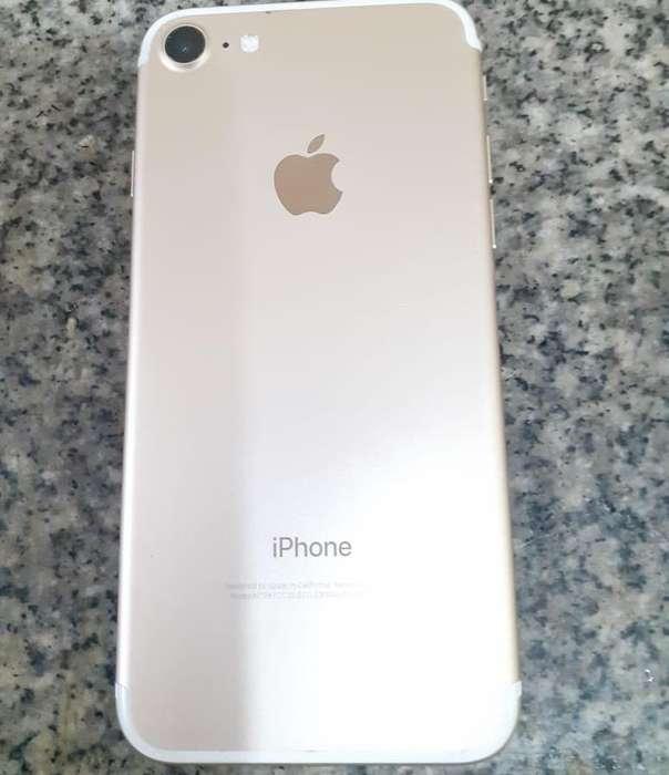 iPhone 7 de 32 Gb 10/10