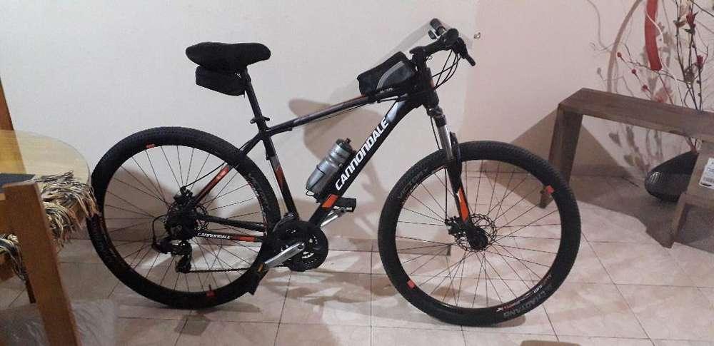 Vendo Bici R29. 24v Lista para Rodar