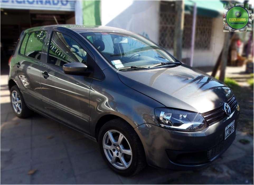 Volkswagen Fox 2014 - 77000 km