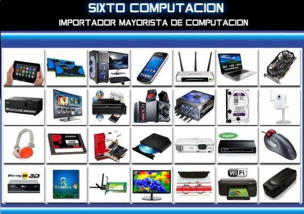 PC IMPORTADOR MAYORISTA DE COMPUTACIÓN