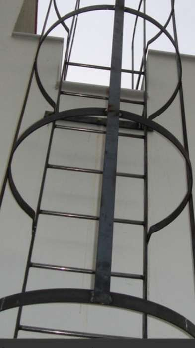 Escalera Tipo Gato 3113437268 Wasap