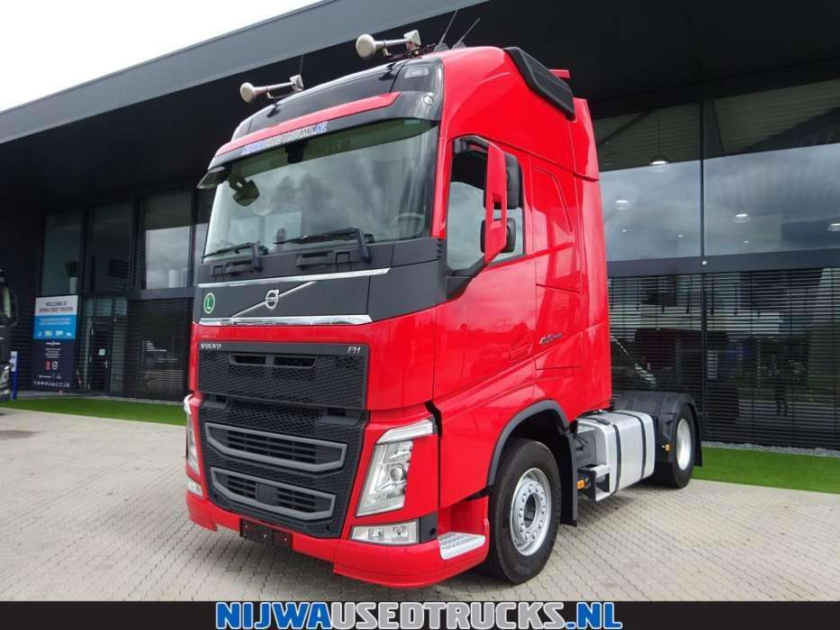 Volvo FH 460 XL I-Parkcool ACC - To be Imported