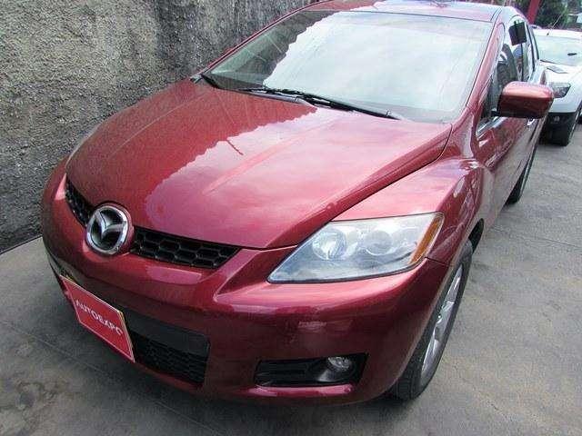 Mazda CX7 2007 - 119700 km
