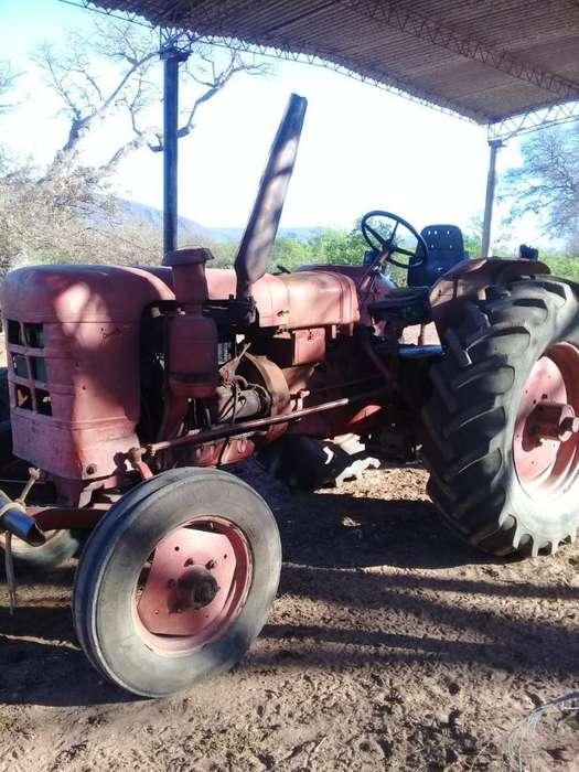 Tractor Dehoz Fh tractor Dehoz Fahr