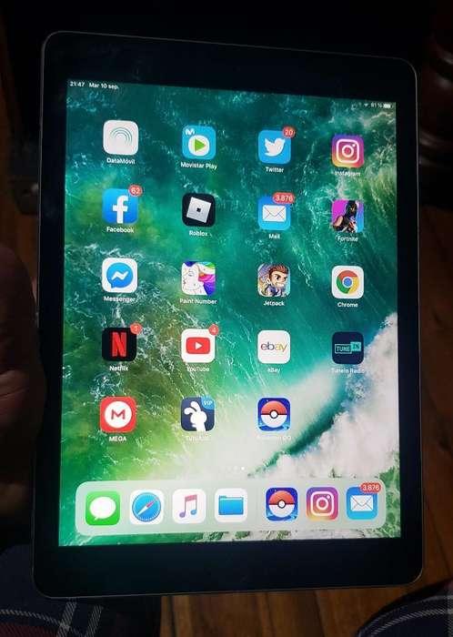 iPad Pro A1673 de 32gb Usado Buen Estado