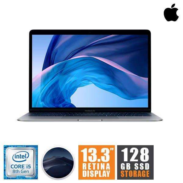 LAPTOP APPLE MACBOOK AIR 13 I5 128GB 8GB PROTECTOR GRATIS