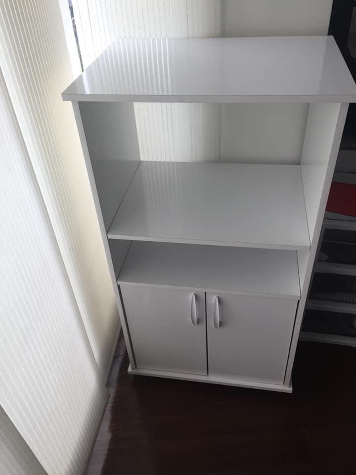 Mueble Cocina Microondas - Bogotá