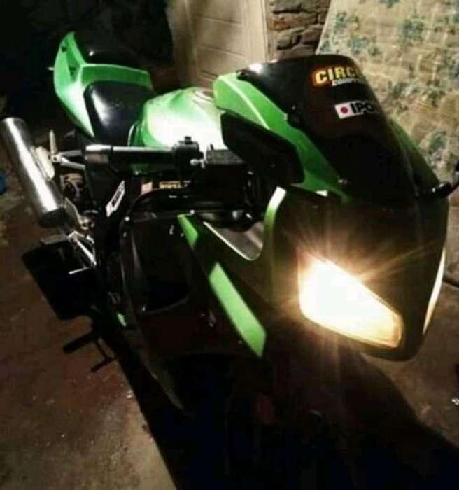 Keller K2 260 2012: La Moto No Le Mesqui