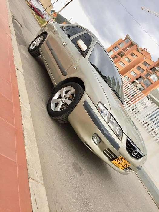 Mazda 626 2004 - 158000 km