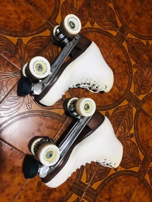 Patines Profesionales. Talle 38/39
