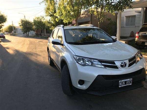 Toyota RAV4 2015 - 91500 km